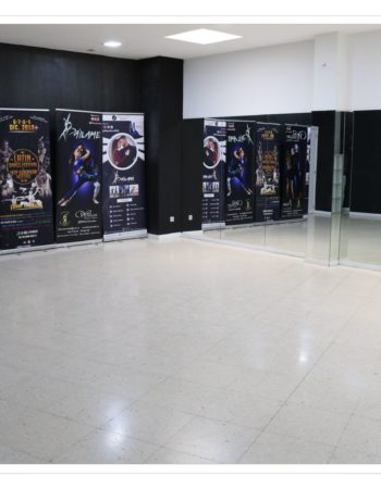 Sala de ensayo | Espacio de creación artística | Danza-Teatro-Música-Cine