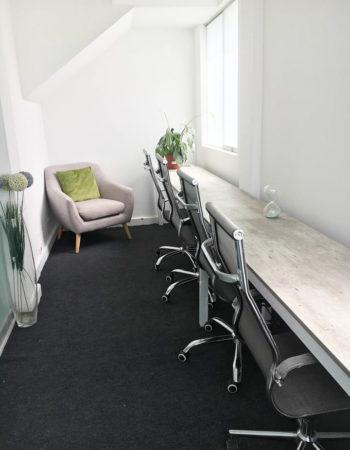 Alquiler oficinas en Miraflores | Oficinas compartidas y salas para talleres amuebladas