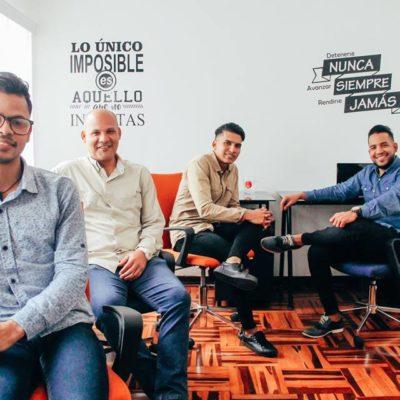 Rent Las Begonias Street | Acro Coworking