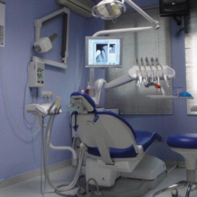 Clínica dental | Alquiler gabinete dental por horas y días