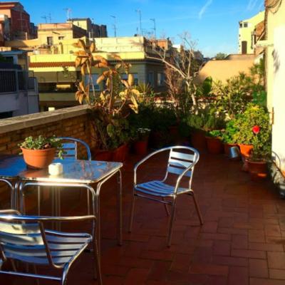 Studio Barcelona for rental