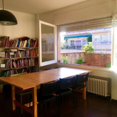 Alquiler de estudio Barcelona