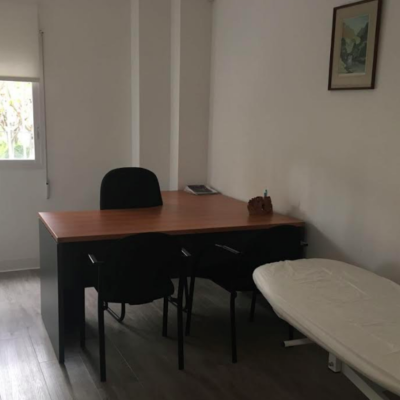 Rental medical office | Aleida