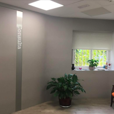 Alquiler de consultas médicas en clínica Aleida