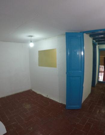 Alquiler de espacio en local en el centro de Gracia para artistas