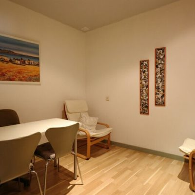 Offices for private therapists