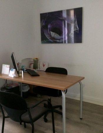 Alquiler de despacho para consulta medica | Centro de Valencia