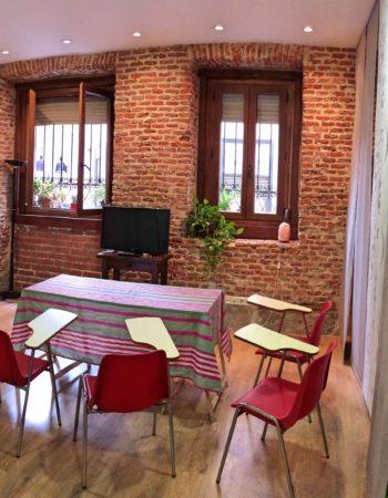 Rent Street Peña de Francia | WORD ROOM