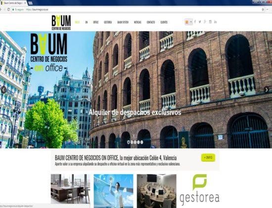 Oficina virtual en Valencia