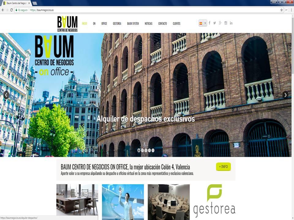 Oficina Virtual En Valencia Encuentra Tu Oficina Virtual Al Mejor