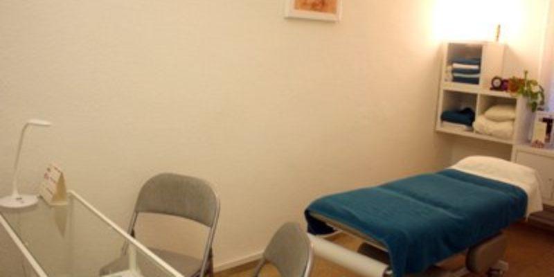 Alquiler de sala de masajes en el Eixample | Sant Antoni