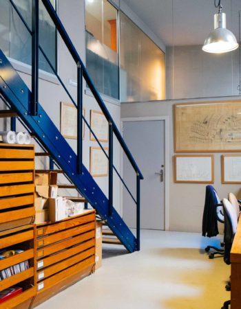 El mejor espacio de Chamberi | FLAG Coworking