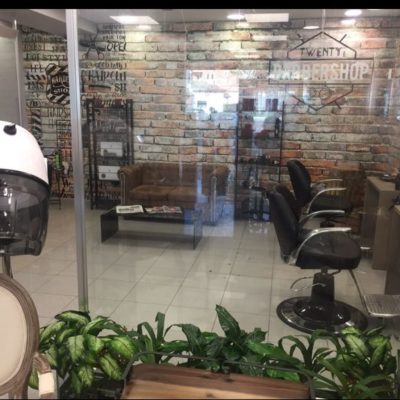 Alquiler de peluquería en Pozuelo de Alarcón | Cabinas estéticas