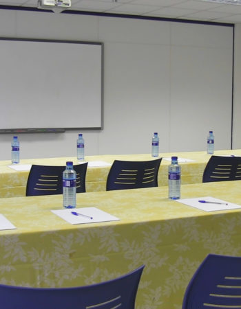 Meeting room rental