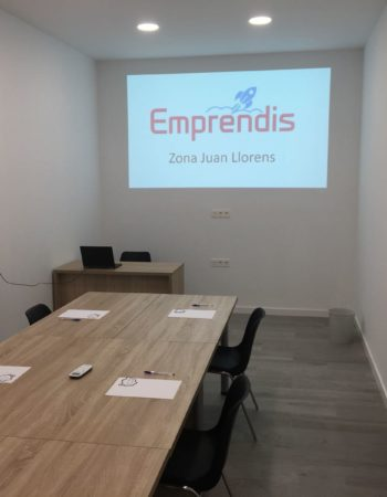 Emprendis Business Center