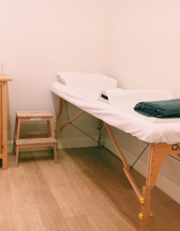 Espacio para terapias | Espai teràpies | Consultas teràpias