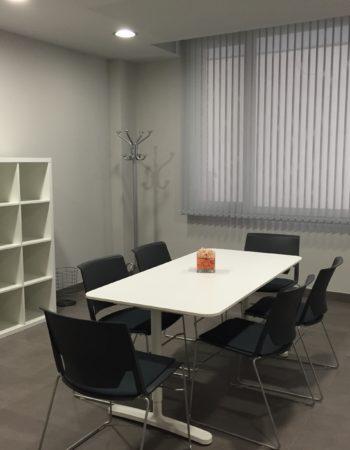 The Business Center Bonanova