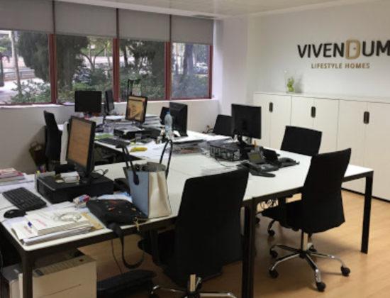 Inmobiliaria compartida Vivendum