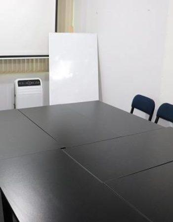 Alquiler de aulas por horas desde S/ 25+IGV