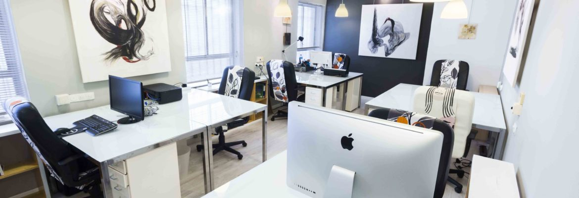 CREACTIVOS coworking | For design professionals or discipline