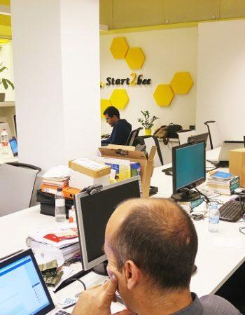 Start2bee Coworking