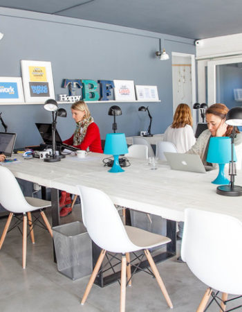Coworking Castelldefels