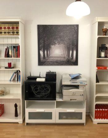 Odonell Madrid   Alquiler de despachos para profesionales