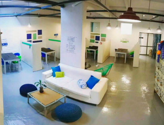 StratupM3 Coworking Buenos Aires
