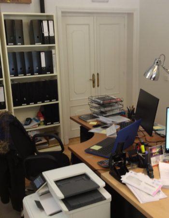 Offices in Madrid | Salamanca area