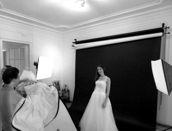 Alquiler estudio fotográfico en el centro de Barcelona | Por horas