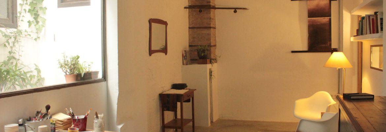 Oficinas Valencia en alquiler | Despacho bonito con mucha luz