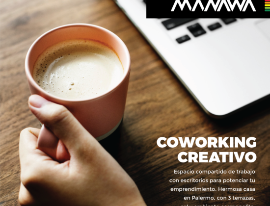 Collaborative work spaces Buenos Aires
