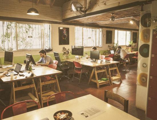 Espacios colaborativos de trabajo | Manawa Coworking