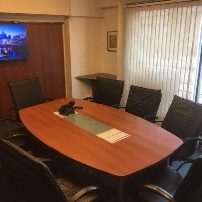 Depto en alquiler | Oficina Virtual | Oficinas | Sala de reuniones
