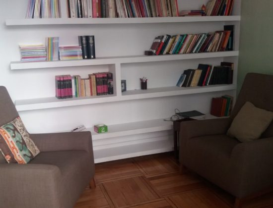 Rent a medical office in Madrid | Goya