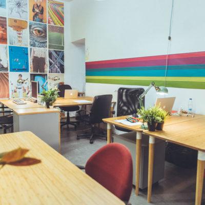 Coworking en Malasaña | Espíritu 23