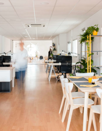 Coworkings Valencia | Llum