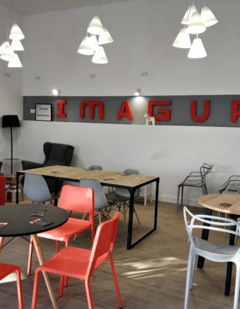 Imaguru Startup HUB