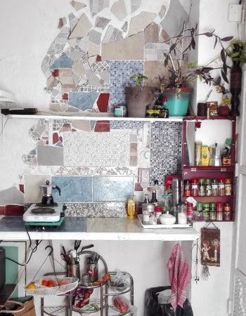 Estudio Impacto | Low-Cost Coworking de arte tradicional, audiovisual y artesanal