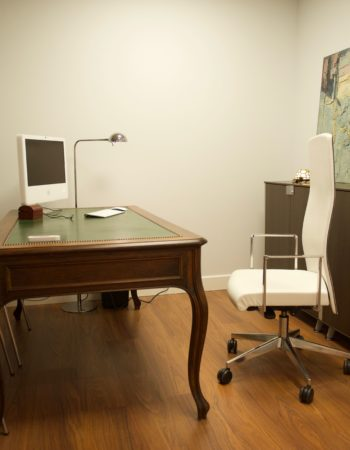 Rent offices in Madrid | Offices completely renovated