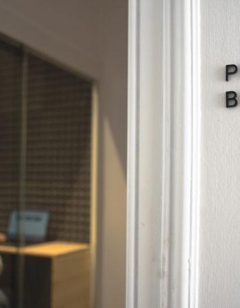 Alquiler oficinas Barcelona + Coworking | Eixample Dreta