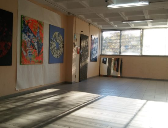 Art production space | BcnCreative