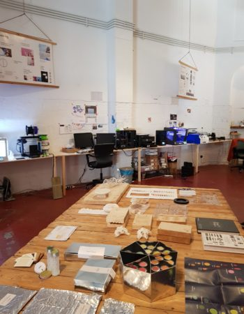 Obrador | Coworking of Food Lab
