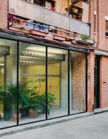 Coworking + Photo studio | La Parra Coworking