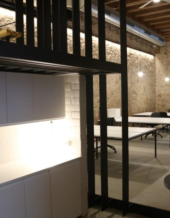 Coworkings en Barcelona | 1818 Creative Space