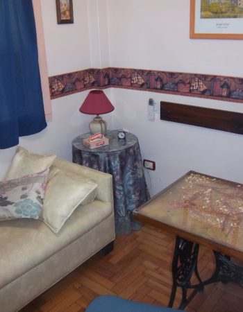 Alquiler de Consultorios Psi en Almagro -CABA-