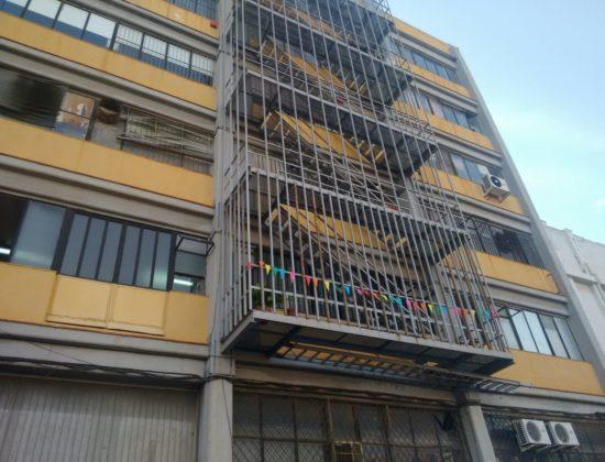 Taller en Hospitalet de Llobregat | Barcelona | Nave compartida