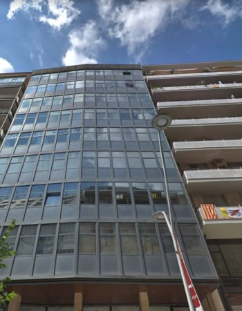 Rental in Balmes | Medical Office