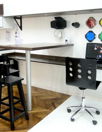 Buenos Aires photo studio