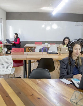 Coworking en Monterrey | Lab Cowork
